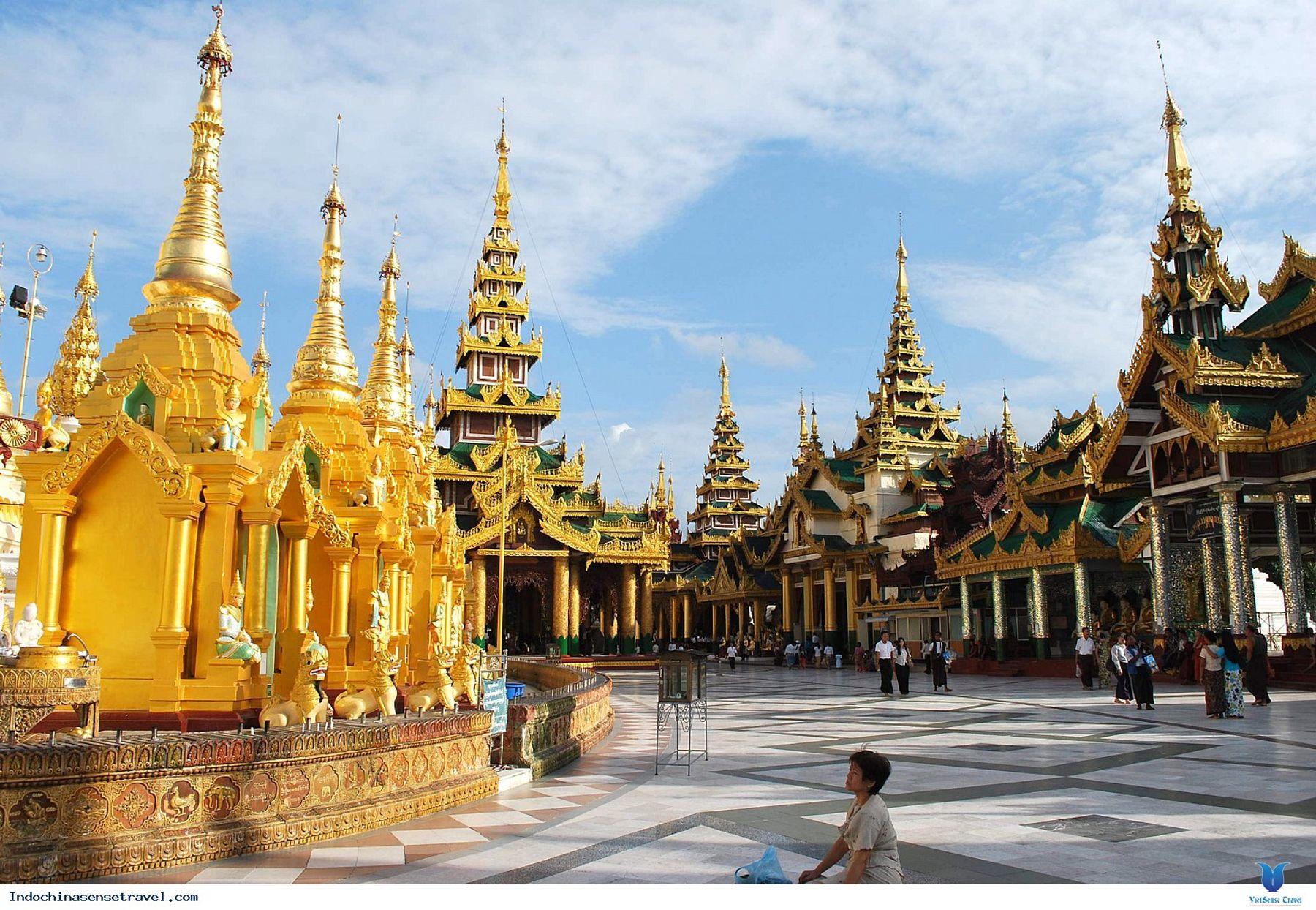 Du lịch tết Nguyên Đán tại Thái Lan