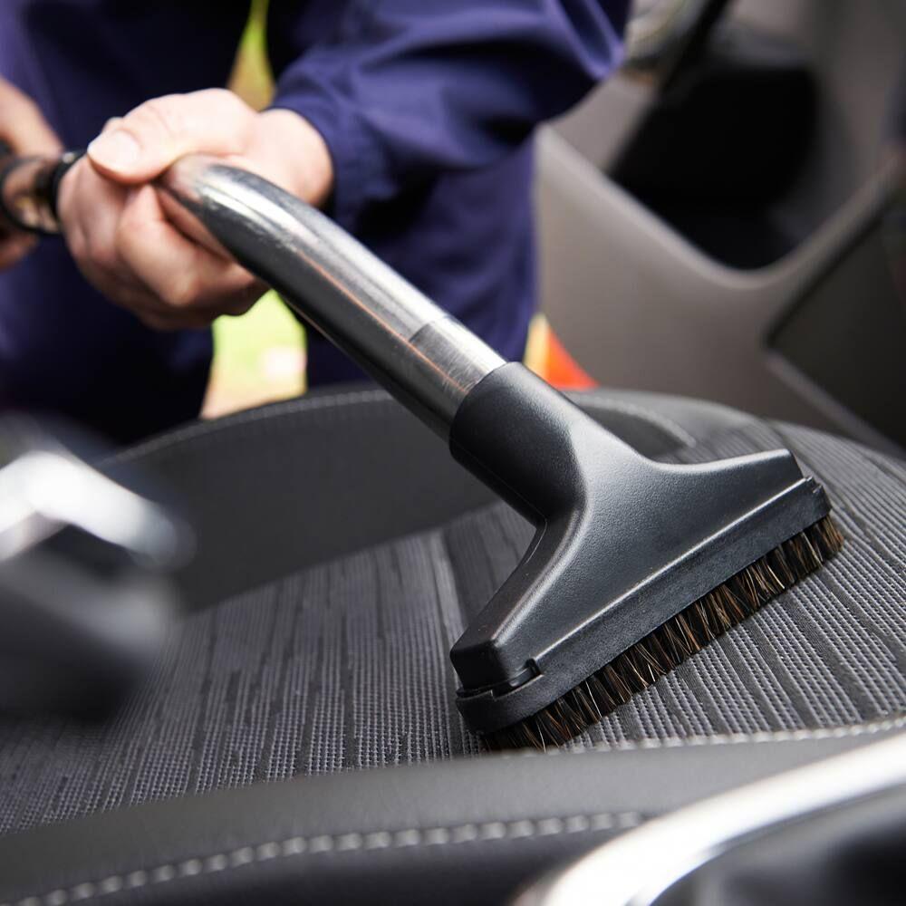 Chăm sóc xe hơi cũng cần phải có bí quyết