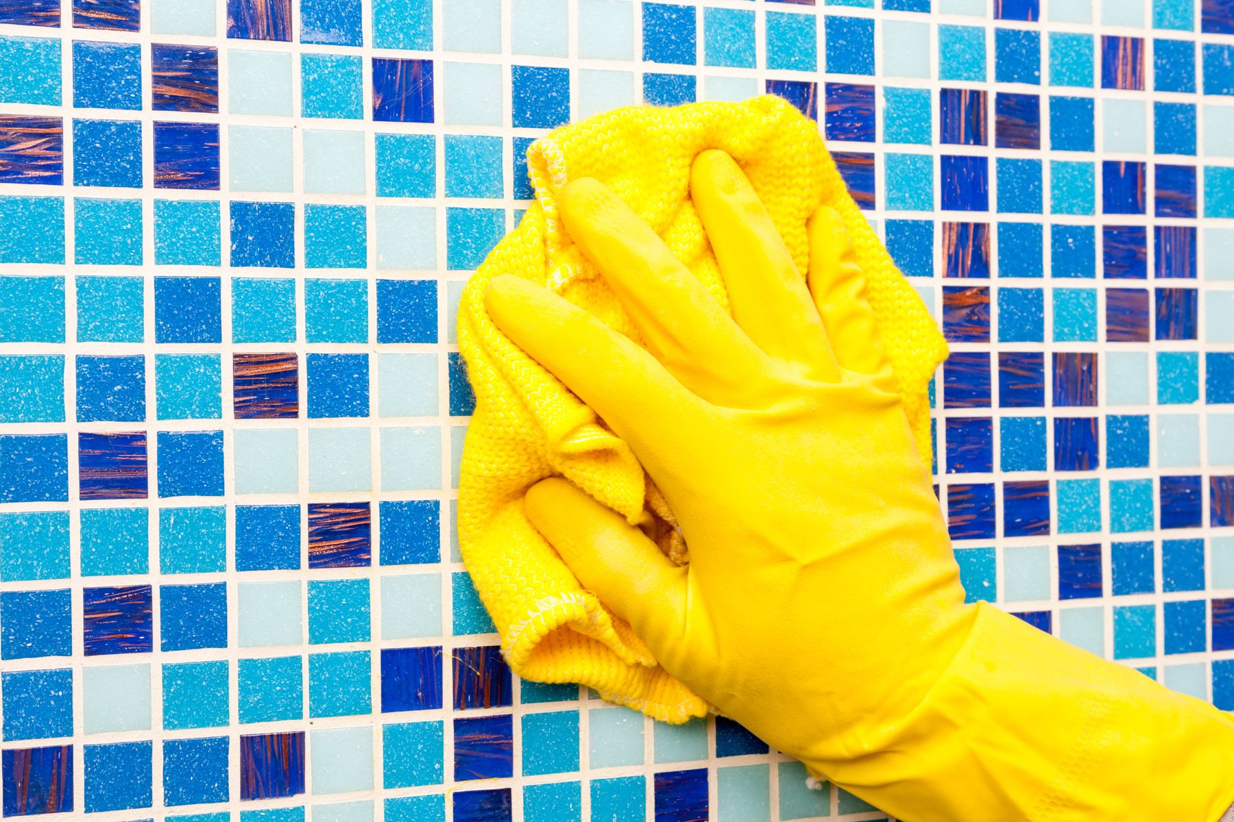 How to Clean your Mosaic Flooring | Cleanipedia