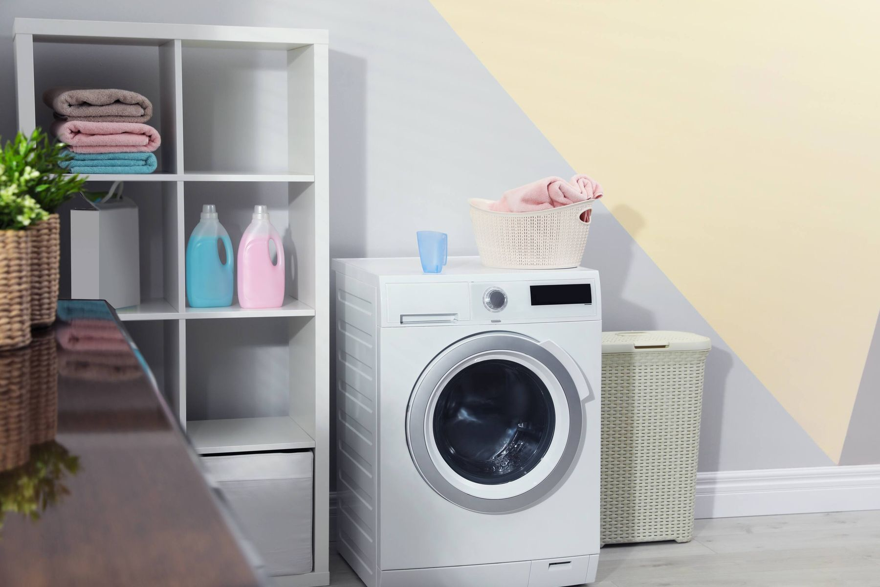 5 interesting things about washing machines that you should know