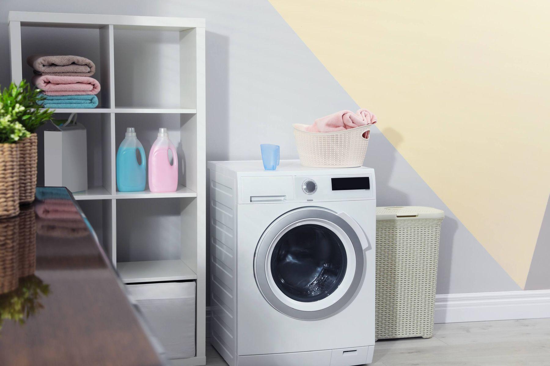 वॉशिंग मशीन से जुड़ी कौन सी दिलचस्प बातें हैं | क्लीएनीपीडिया