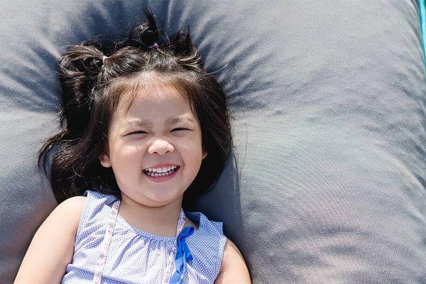 7 Cách điều trị tại nhà khi bé bị viêm da các mẹ cần quan tâm