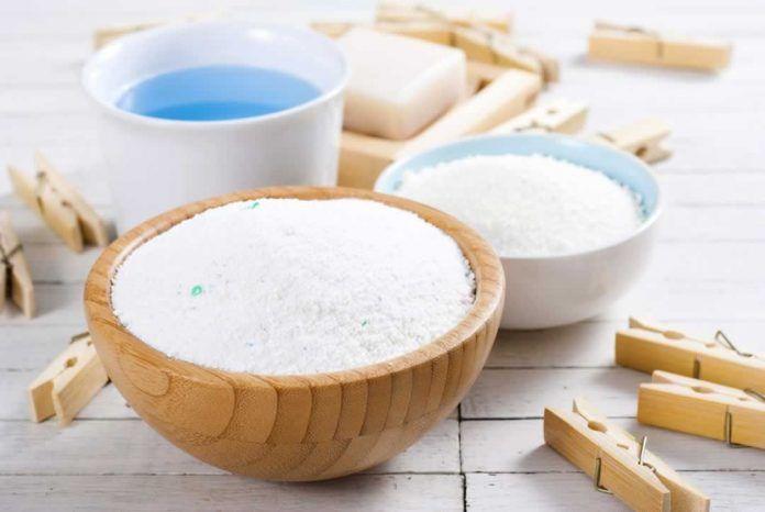 Thuốc tẩy quần áo Oxy (dạng bột) Natri Percarbonate