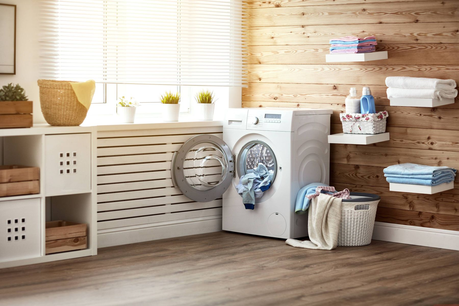 Buying a Washing Machine? Here's What You Should Know
