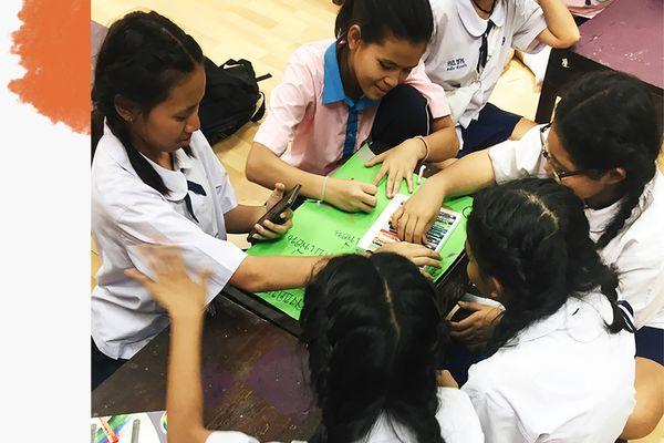 Top 4 lớp dạy vẽ được nhiều mẹ tin cậy tại TP.HCM