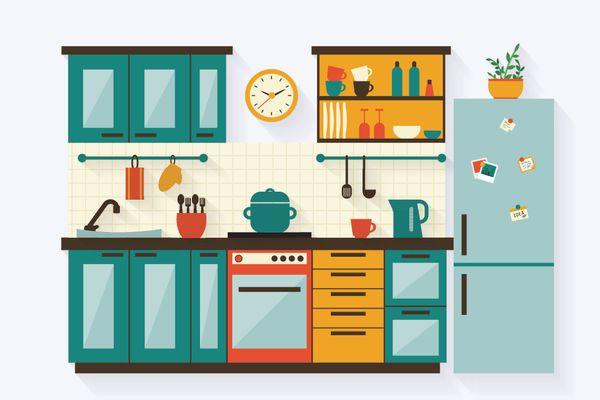 7 Cách thay đổi giúp làm mới ngôi nhà của bạn