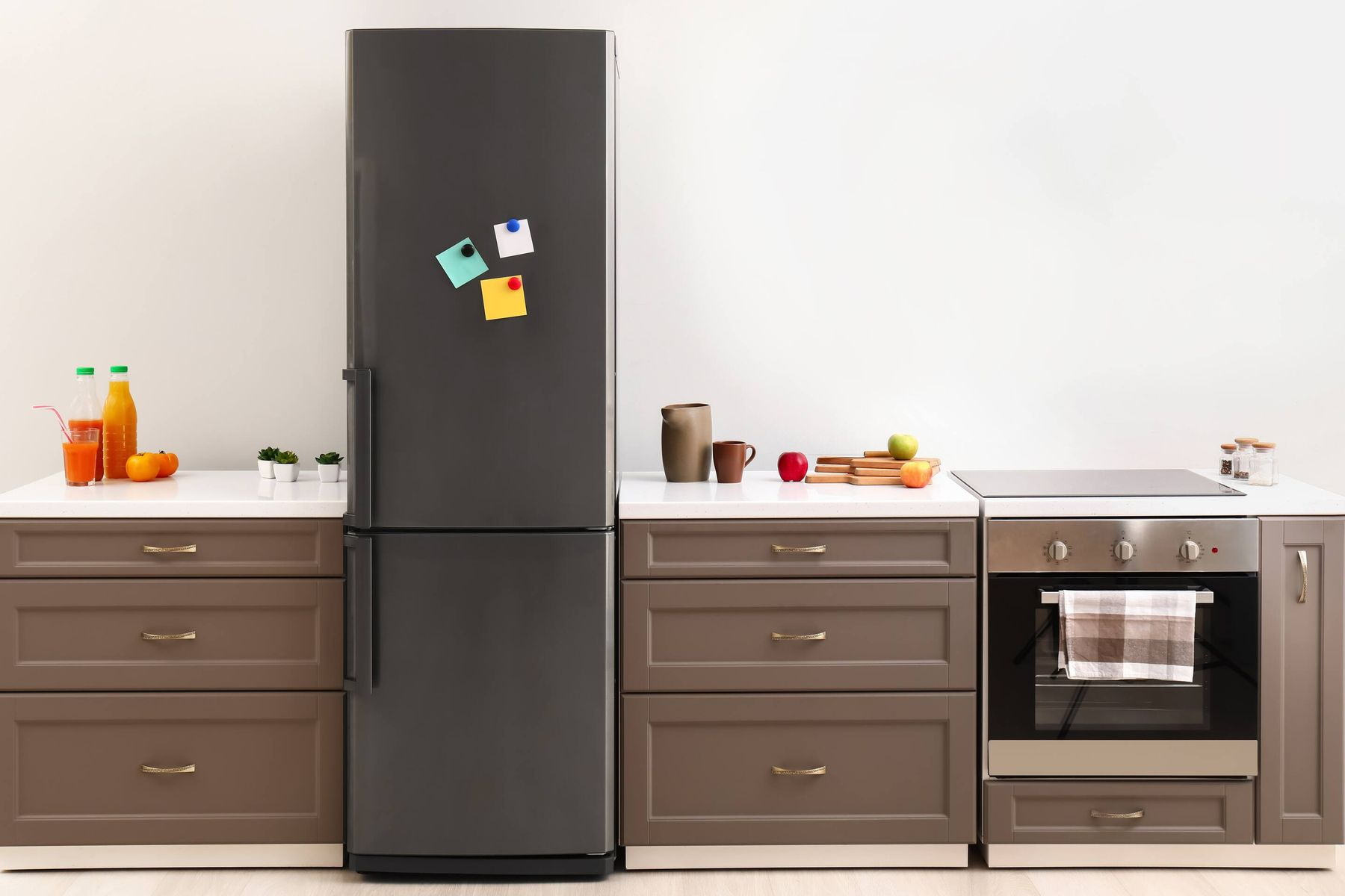 Here's a Check-list For Buying a Refrigerator
