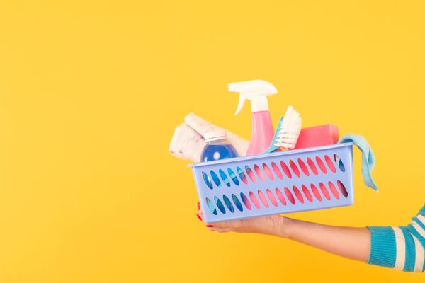 How to Use Household Bleach | What Is Bleach | Get Set Clean
