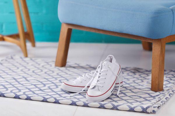 cambio de temporada cómo ordenar la ropa zapatos