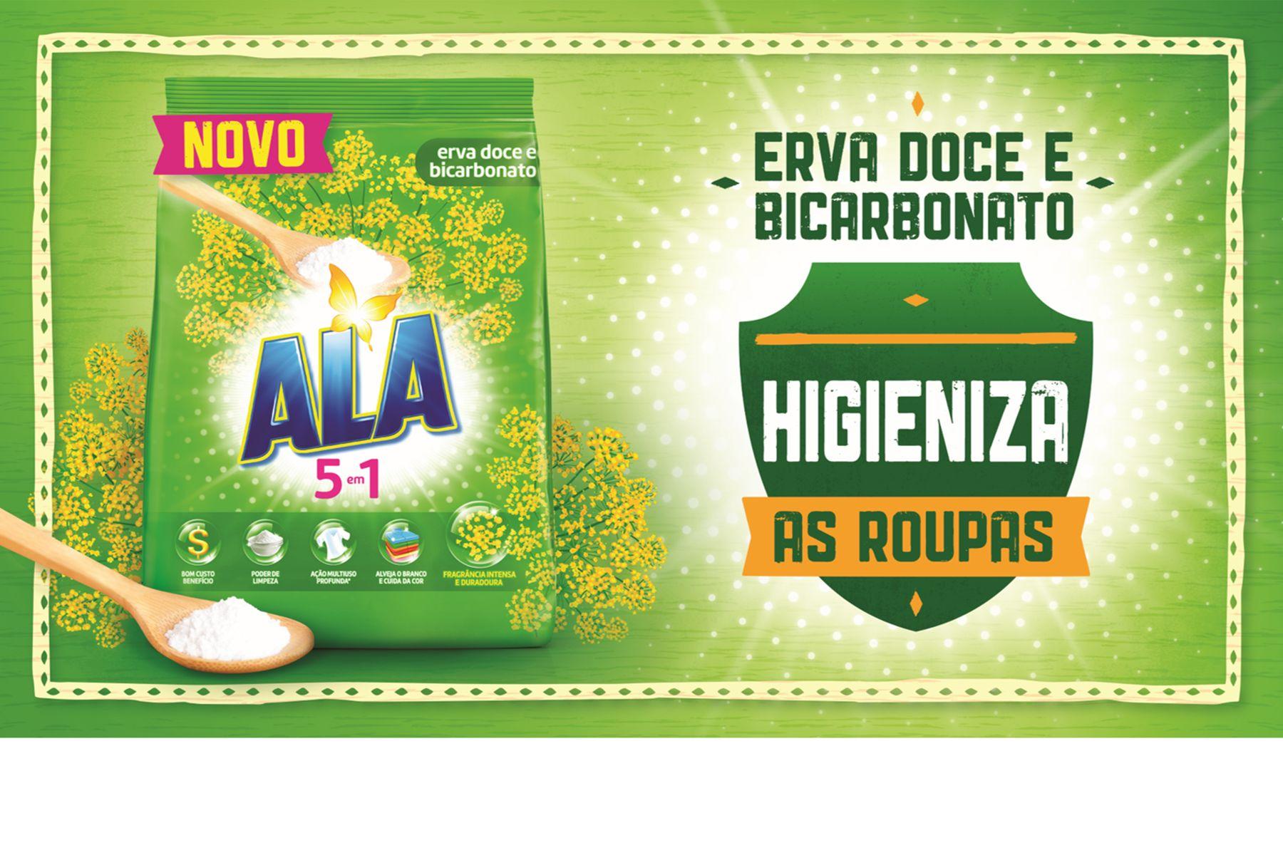 ala-erva-doce