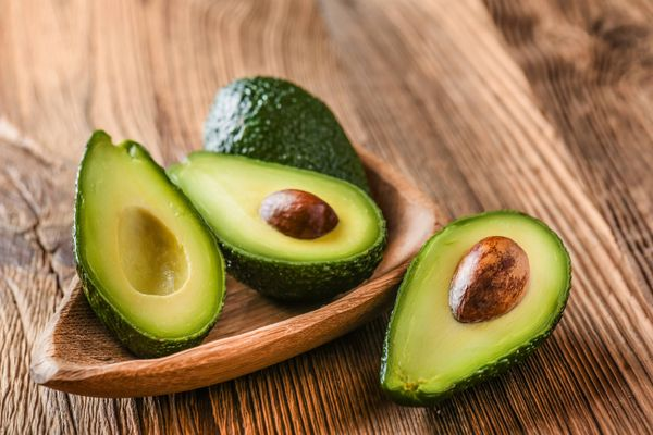how to preserve avocado