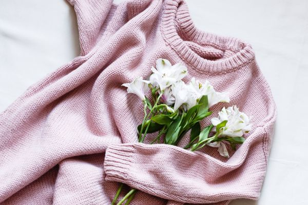 Cách giặt áo len đúng chuẩn khi mùa đông sắp về