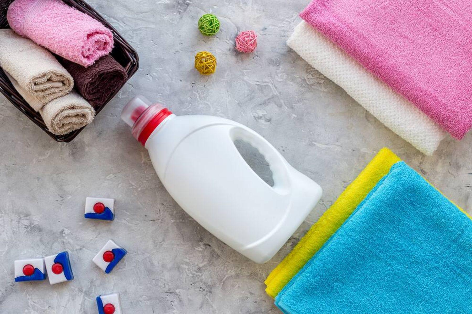 Lý do vải bị thô ráp sau mỗi lần giặt