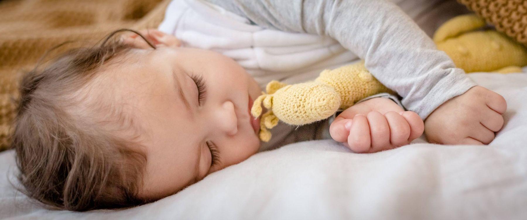 nhiệt độ trẻ sơ sinh là gì