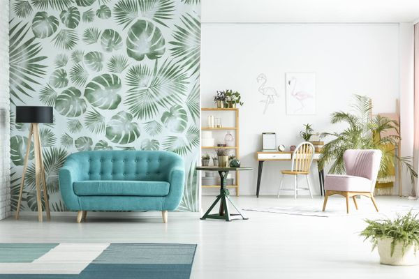 Easy Tips to Care for your Wallpaper | Get Set Clean