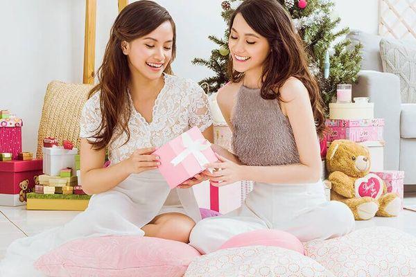 Những món quà noel ý nghĩa và độc đáo