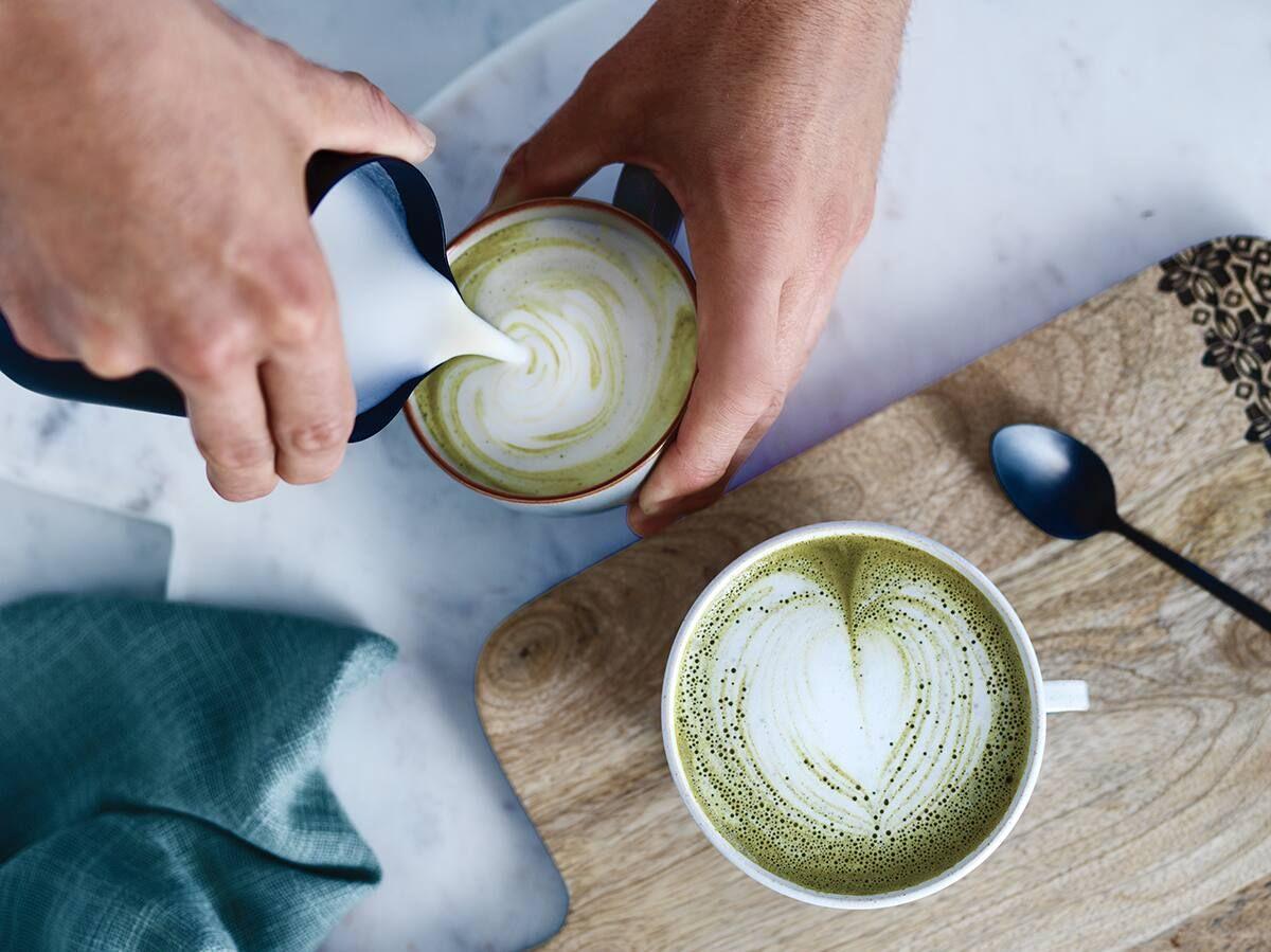 Cách khử mùi bằng trà xanh cho chén bát đũa muỗng vật dụng trong nhà hết mùi hôi thơm tho sạch sẽ