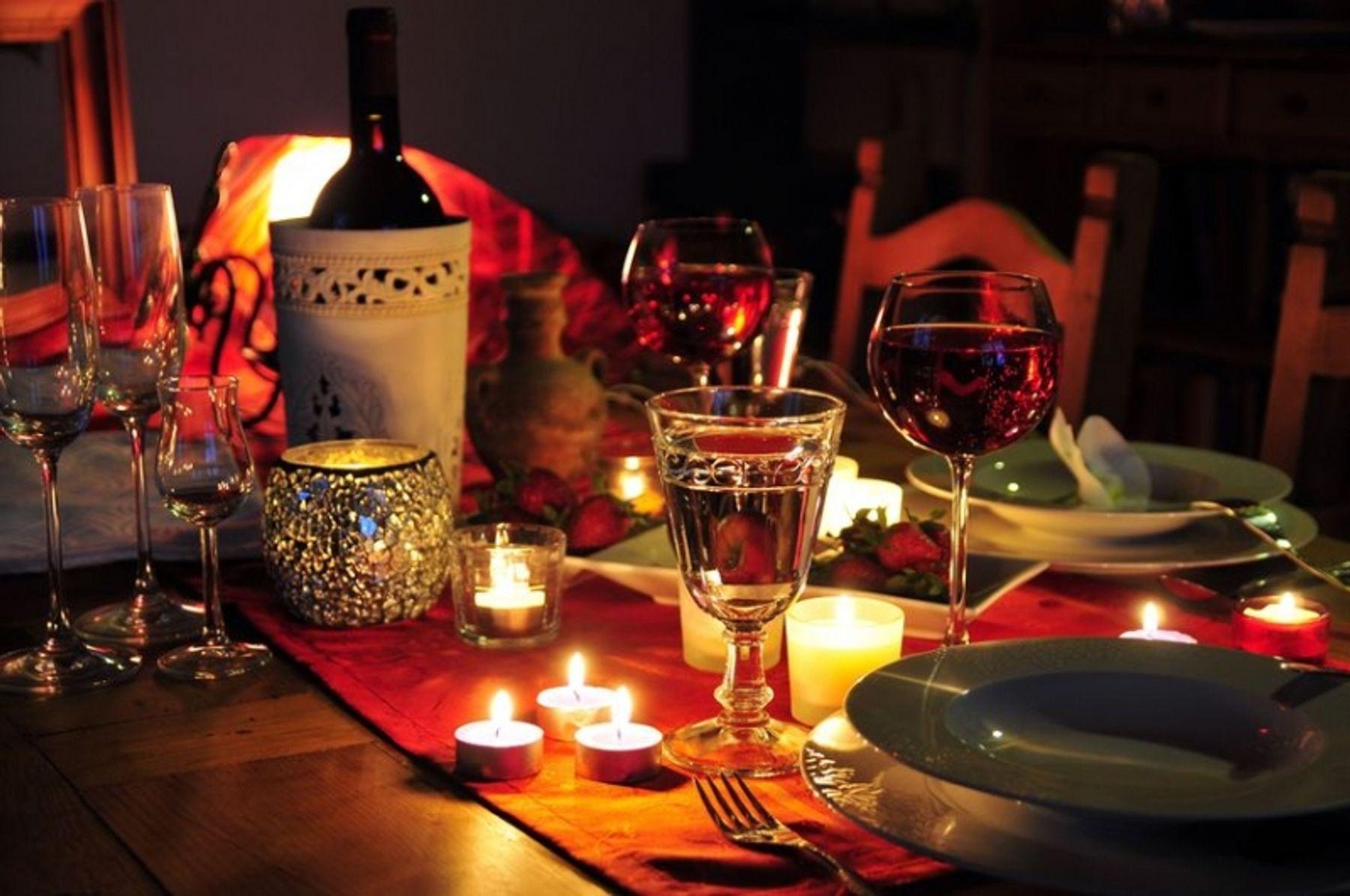 Bữa tối do chính tay bạn chuẩn bị