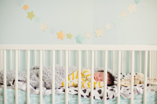 Things to Keep in Mind While Selecting Your Baby's Crib | Cleanipedia