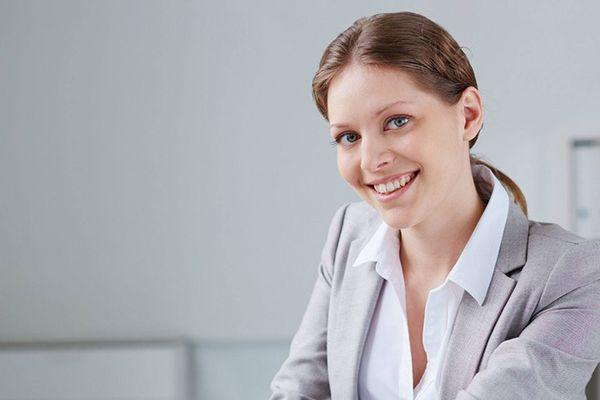 6 nguyên tắc cho trang phục công sở: Biết để mặc đúng và đẹp