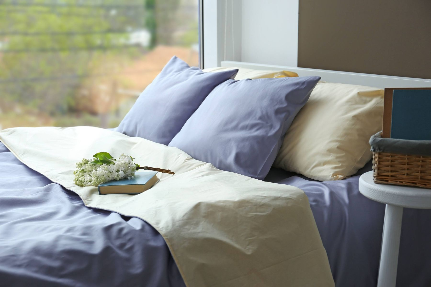 How to Keep Your Duvet and Bedsheets Smelling Great Always!