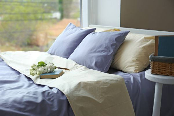 How to Get Your Duvet and Bedsheets Smelling Great