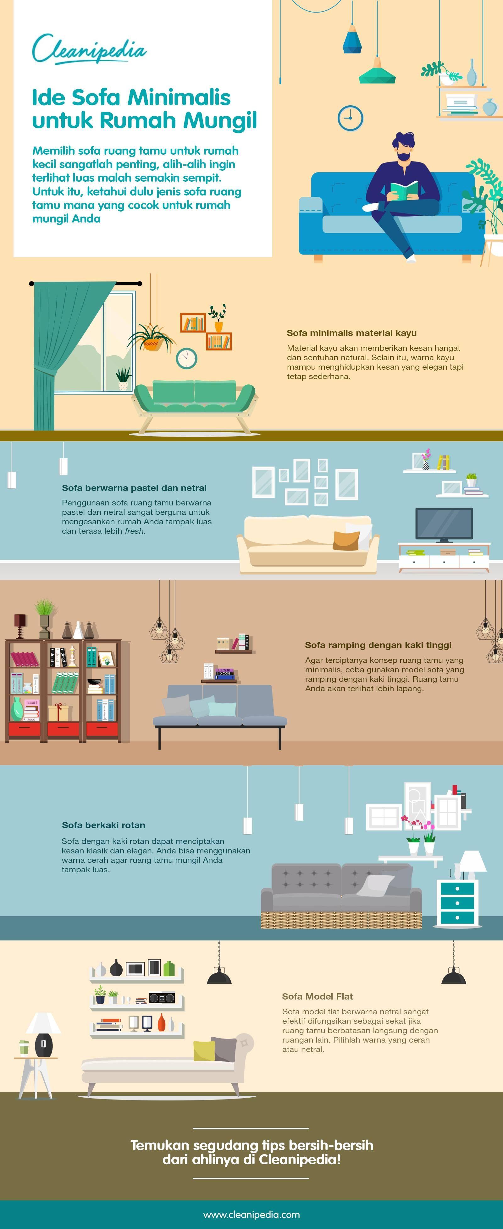 Memilih Alat Kebersihan Rumah Tangga
