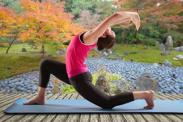 Mẹo bảo quản trang phục tập yoga đúng cách