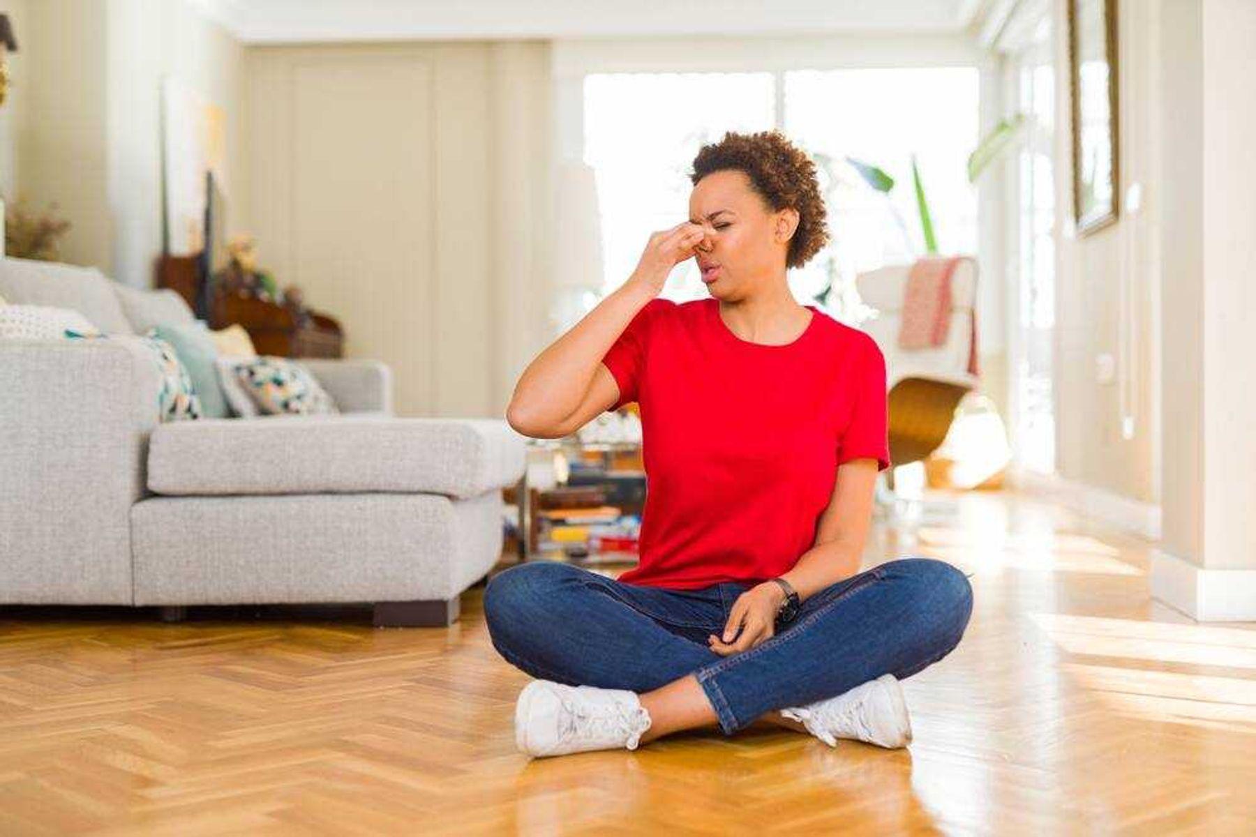 tips mengepel lantai untuk menghilangkan bau amis