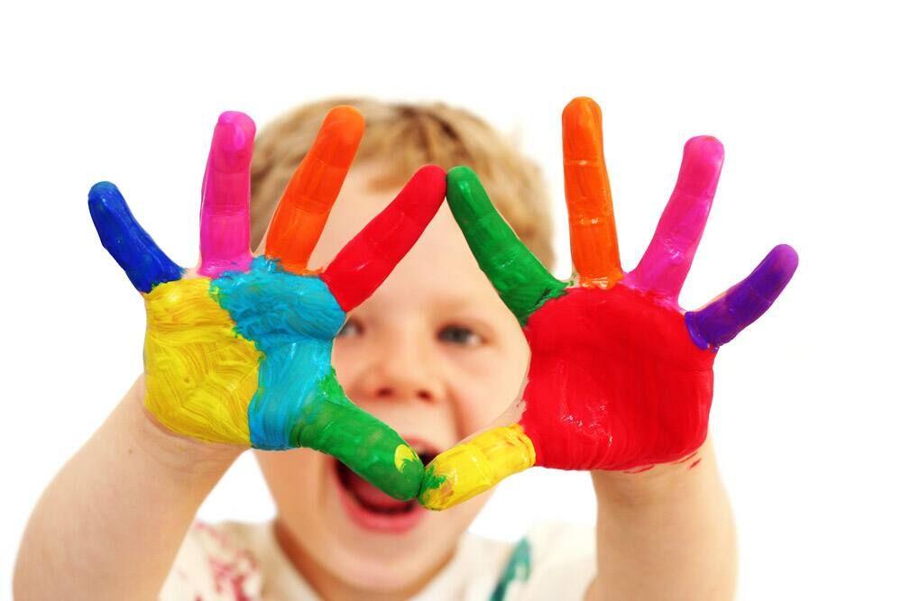 Top 5 lưu ý mẹ cần nhớ khi cho bé học vẽ