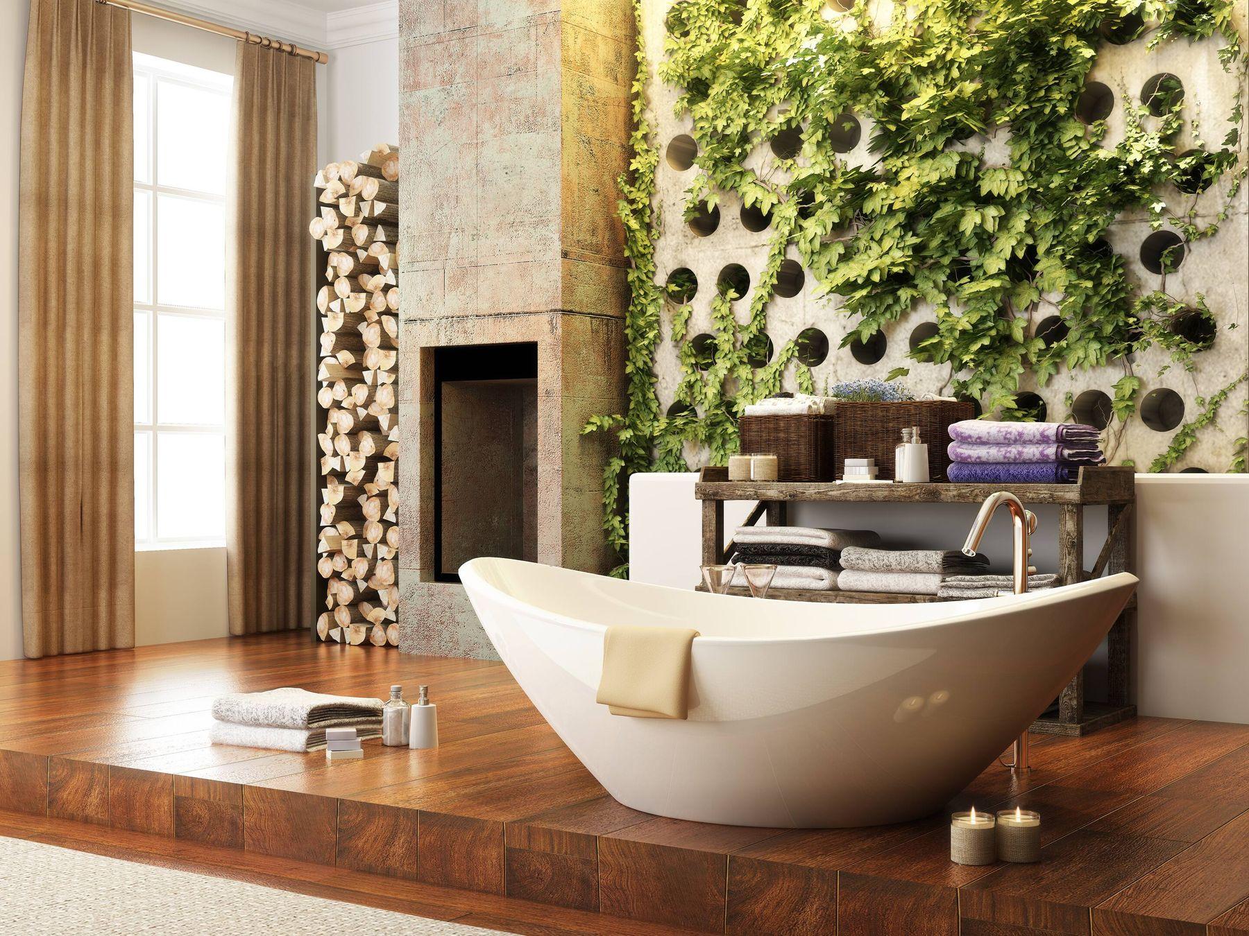 Banyo Bitkileri Nelerdir?