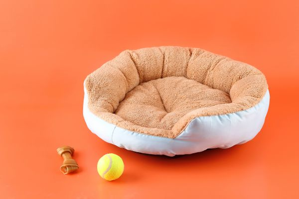 clean a dog bed , blankets, dog loved items