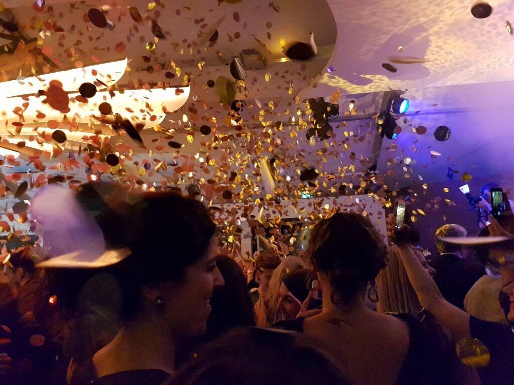 5 Điều cần lưu ý khi tổ chức tiệc ngoài trời