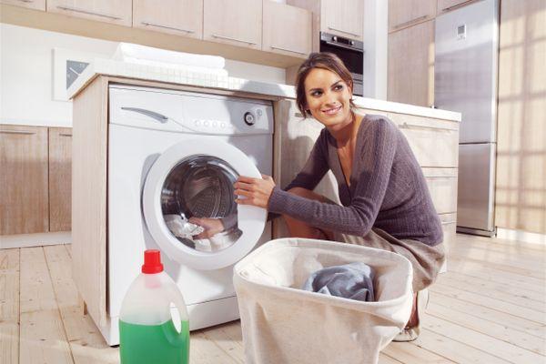 Cách sử dụng máy giặt cửa trước chi tiết và hiệu quả nhất