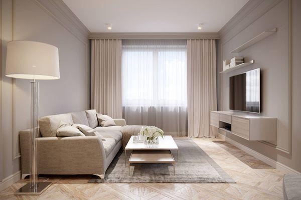 Hướng dẫn cách vệ sinh ghế sofa nỉ