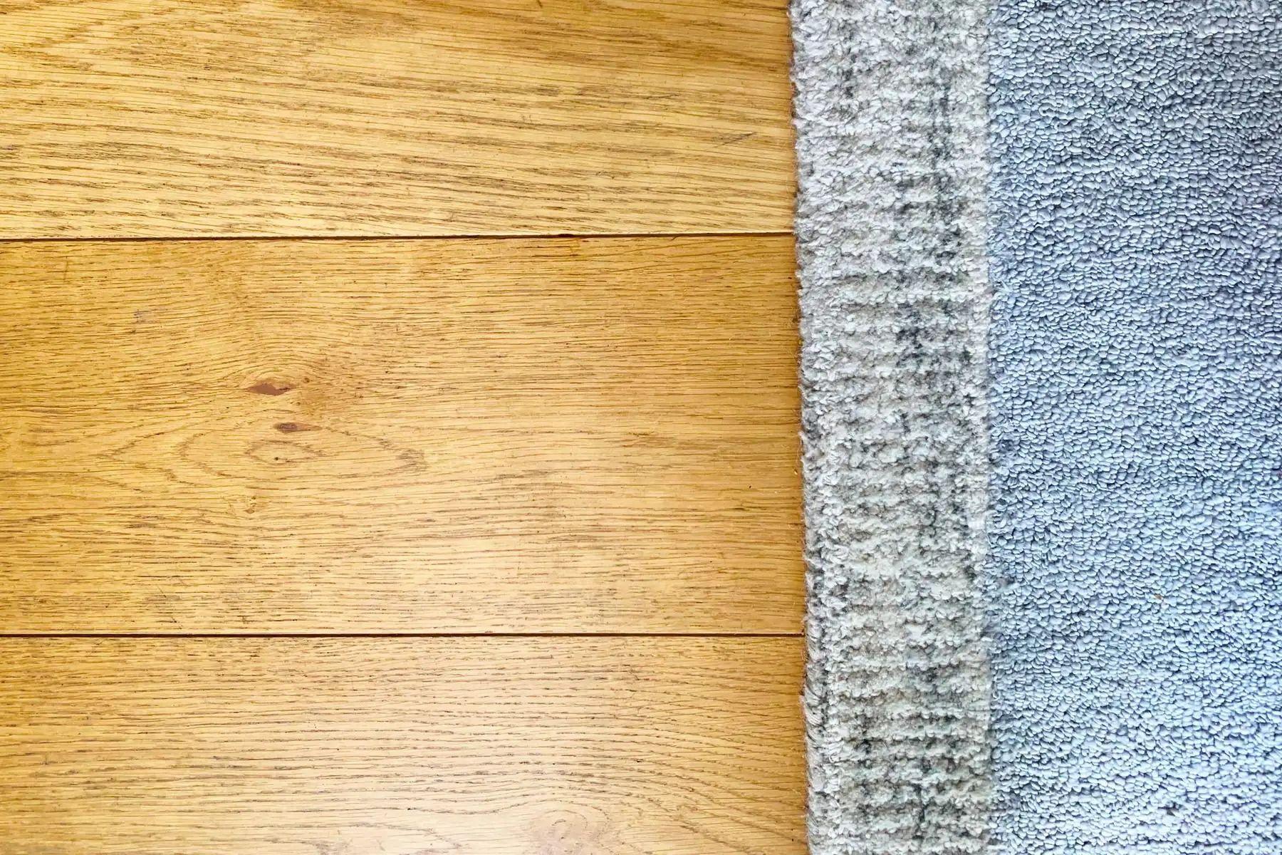 Foto de Cómo sacar la humedad de la madera