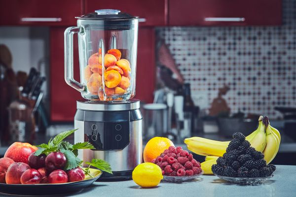 How to Clean your Kitchen Grinder | Get Set Clean