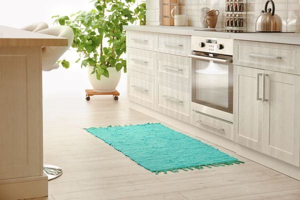How to Deep-Clean Your Rugs Efficiently shutterstock 1008246778