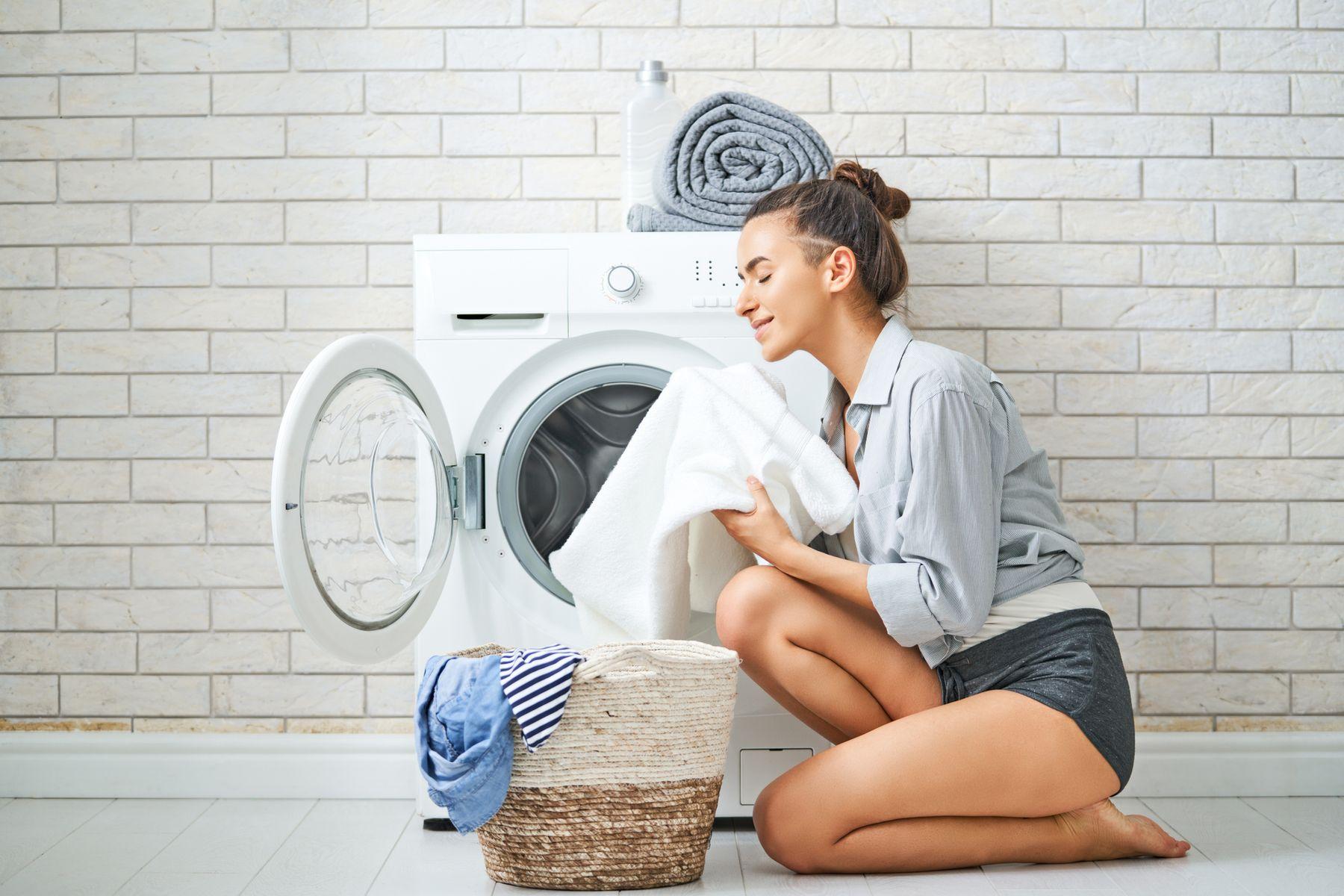 Kıyafet yıkama