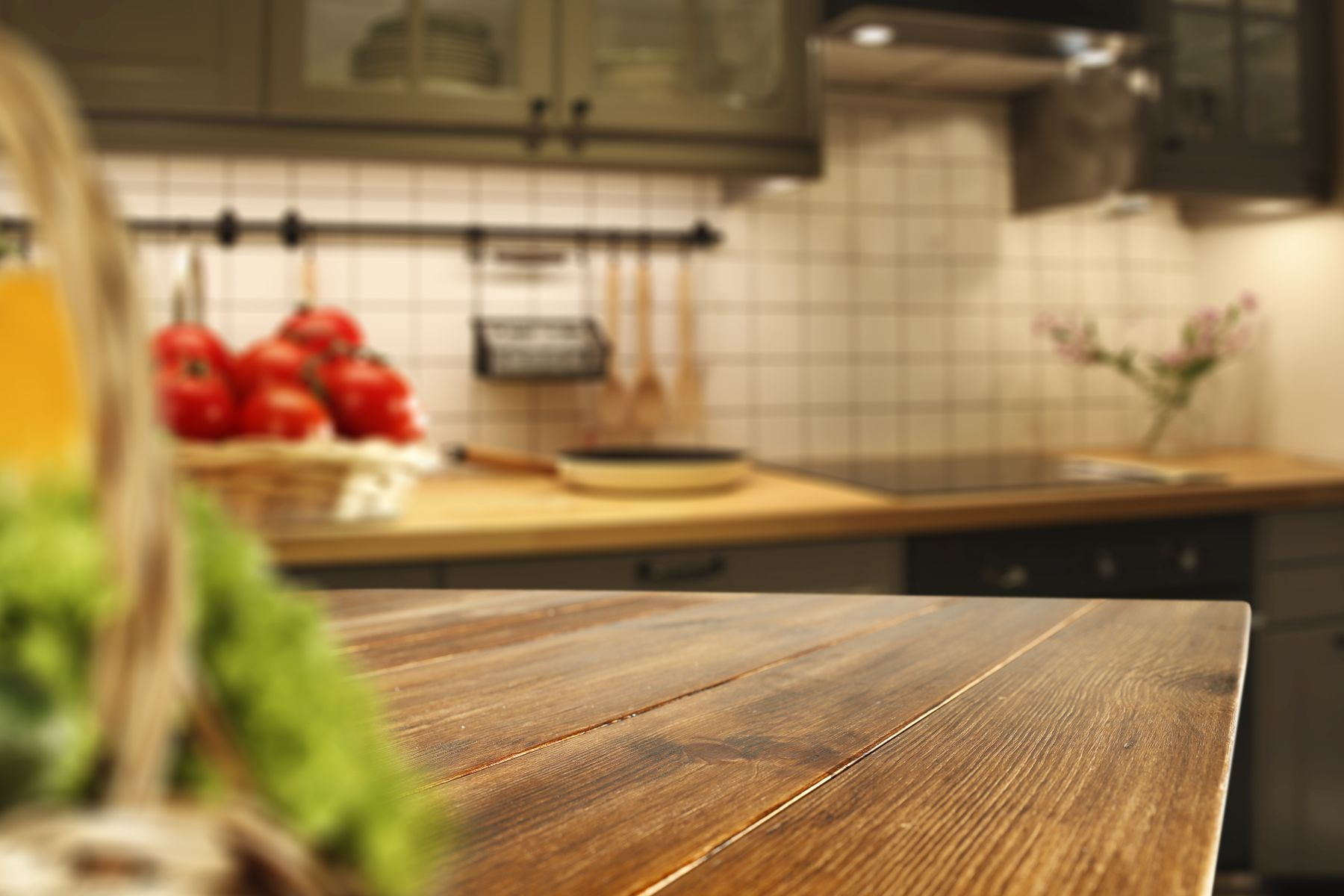 Restore the Shine of Your Wooden Dining Table with These Pro Tips shutterstock 527755636