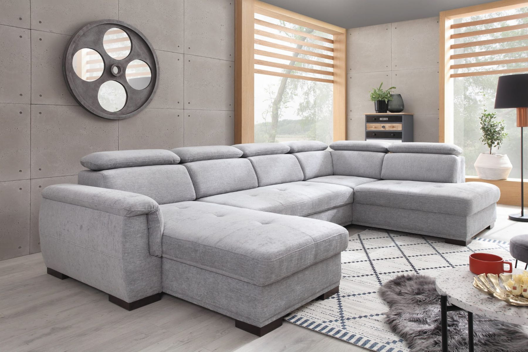 Công đoạn vệ sinh ghế sofa tại nhà