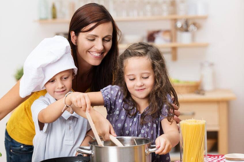 4 Phương pháp nuôi dạy con thông minh không cần tốn tiền