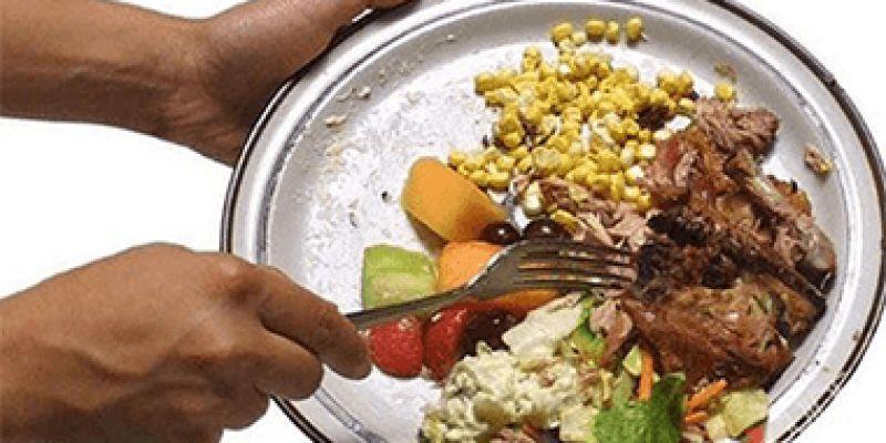Thức ăn nấu chín để ngoài được bao lâu?