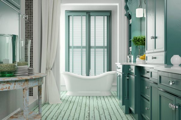 Bathroom Cleaning Tips with Vinegar | Cleanipedia