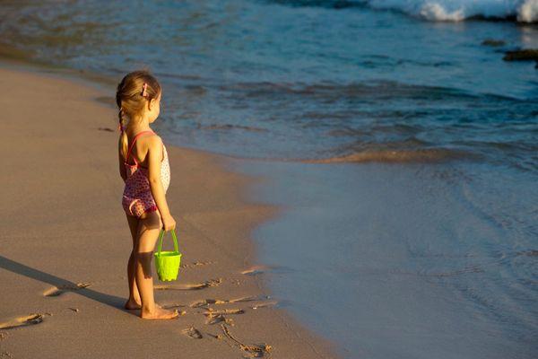 6 Cách giải nhiệt hiệu quả cho trẻ vào mùa nóng