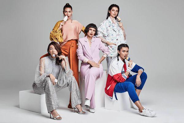 Chạy theo xu hướng thời trang, có thực sự cần thiết?