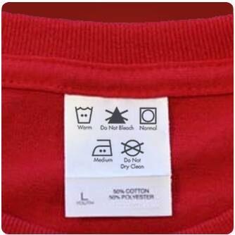 3 Cách làm giãn áo thun bị chật và khắc phục vải thun bị co rút