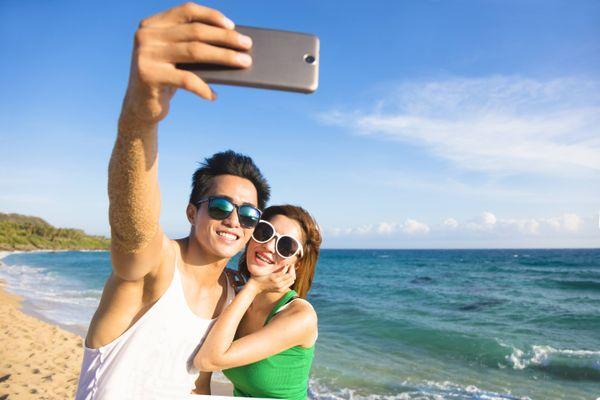 Cần chuẩn bị gì cho tuần trăng mật ở nước ngoài?
