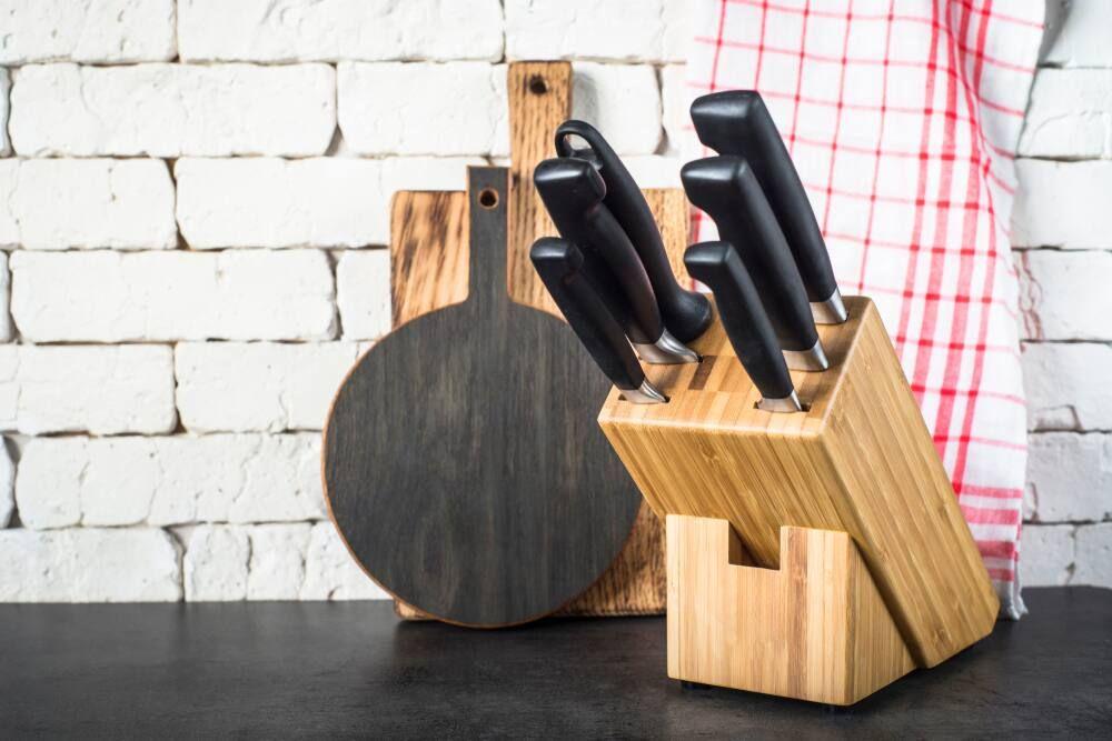 Peralatan Dapur yang Wajib Dimiliki Pengantin Baru