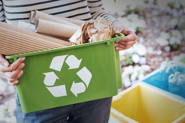 Những ý tưởng tái chế rác thải nhựa cực đơn giản nhưng rất hữu ích